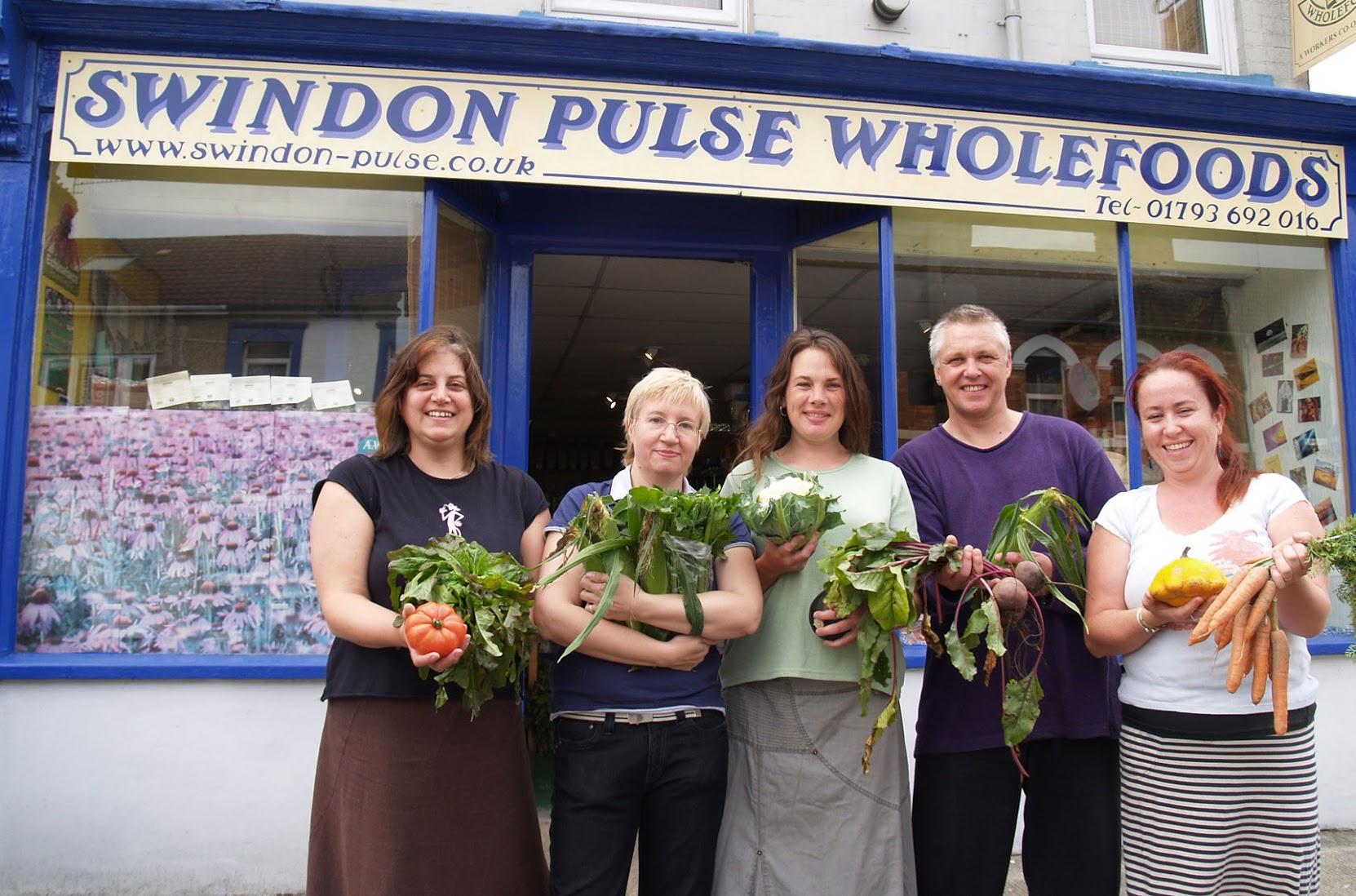 Swindon Pulse